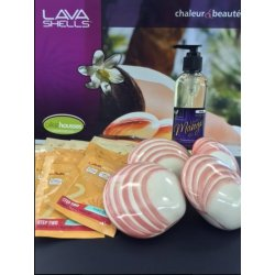 Shell massage beginner kit