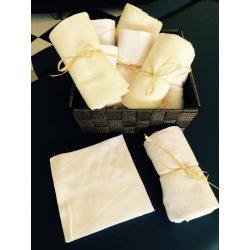Fabric squares 6x6 - 15 units