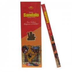 Sandalo incense stick - 20 stick