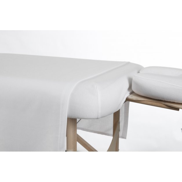 3 pieces Polyester & Cotton sheets set