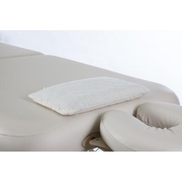 Buckwheat pillow 8x14