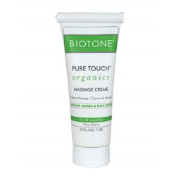 Pure Touch Organics Massage Cream