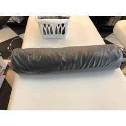 Taie 6x24 en tissu imperméable