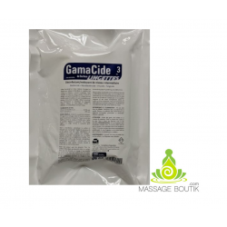 Gamacide3 - Multi-surface Disinfectant/160 WIPESREFILL