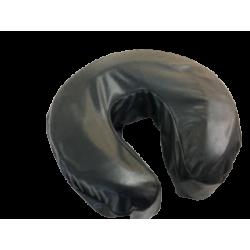 Couvre appui-tête contour matelassé