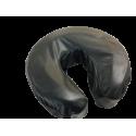 Waterproof vinyl headrest cover