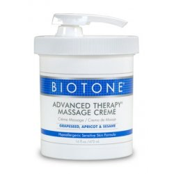 Advanced Therapy Massage Creme