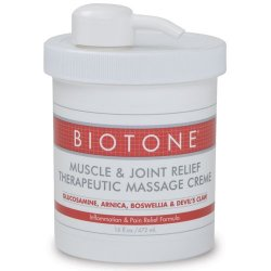 Muscle & Joint Relief Therapeutic Massage Creme