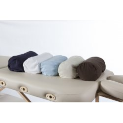 Bolster Covers - 4'' X 12'' (pack of 2)